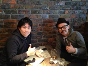 イギリスで活躍していた日本人起業家「藤本太一くん」