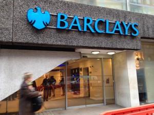 バークレー銀行